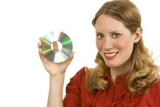 Free Cd Stock Photography - 2802552