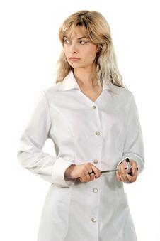 Free Neurologist Stock Photo - 2803620
