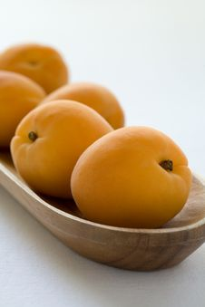 Free Apricots Stock Photos - 2804113