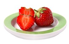 Free Stawberry Royalty Free Stock Images - 2804339
