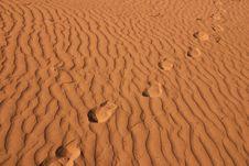 Free Dune ,3 Royalty Free Stock Photo - 2805185