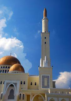 Free Mosque Stock Photo - 2805300