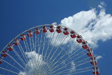 Free Ferris Wheel Stock Photos - 2806603