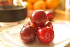 Free Fresh Fruits Stock Photography - 2807432