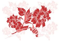 Free China Ornament Color Stock Images - 2807444