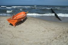Free Beach Stock Image - 2808421