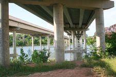 Free Bridge Stock Image - 2809341