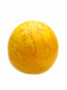 Free Sweet Melon Stock Photography - 2809582