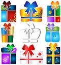 Free Gift Set Stock Photo - 28004960