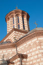 Free Old Court Church Of Bucharest Stock Photos - 28008903