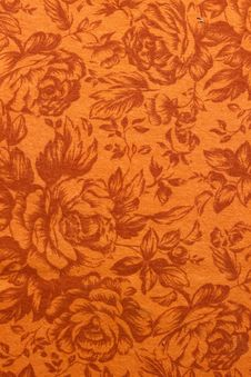 Free Fabric Pattern Background Royalty Free Stock Images - 28000379