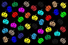 Free Colorful Background Royalty Free Stock Images - 28003859