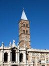 Free The Basilica Di Santa Maria Maggiore In Rome Royalty Free Stock Photos - 28014368