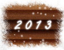 Free New Year 2013 Stock Photos - 28010333