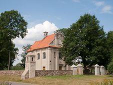 Free Studzianna-Poland Stock Image - 28011801