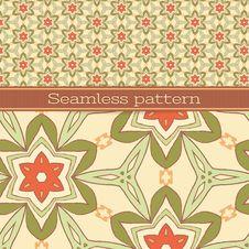 Free Seamless Texture, Endless Pattern. Stock Image - 28014331