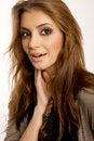 Free Beautiful Adult Sensuality Woman Stock Photography - 28029482