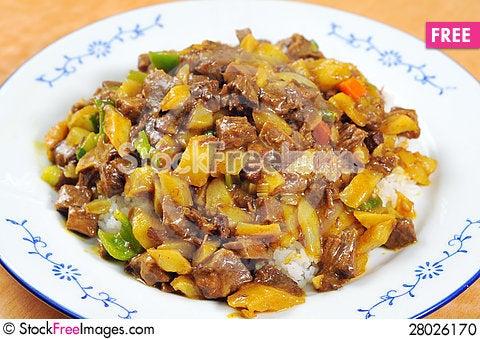 Free Chinese Cuisine Stock Photo - 28026170