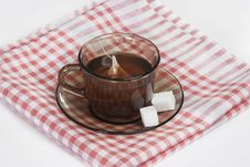 Free Tea Cup Stock Photography - 28023202