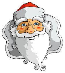 Free Santa Claus Stock Photography - 28026692