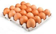 Free Eggs Royalty Free Stock Images - 28036009