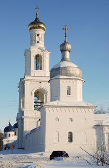 Free St. George Monastery Stock Photos - 28037193