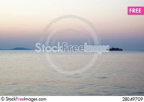 Free Sunrise Royalty Free Stock Images - 28049709