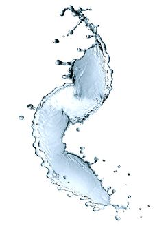 Free Water Splash Abstract Stock Image - 28044241