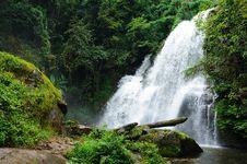 Free Waterfall Stock Photography - 28046422