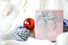 Free Special Gift Stock Image - 28047671