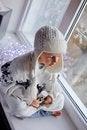 Free Favorite Window Royalty Free Stock Image - 28051496