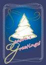 Free Greeting The Holiday Season Stock Image - 28058921
