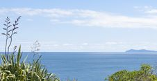 Seaview. Stock Image