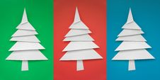 Free Christmas Tree Royalty Free Stock Photos - 28054588