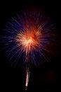 Free Celebration Fireworks. Stock Photography - 28060582