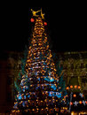 Free Christmas In Bucharest Royalty Free Stock Image - 28068986