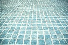 Free Blue Tiles Stock Photos - 28060083