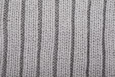 Free Knitted Background Royalty Free Stock Photo - 28066965