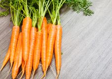 Free Carrot Stock Images - 28073684