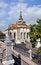 Free Domed Temple At The Grand Palace, Bangkok Thailand Royalty Free Stock Photos - 28070328