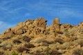 Free Rocks In The Desert Stock Photo - 28080330