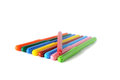 Free Colour Pens Stock Photo - 28090950