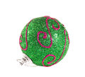 Free Christmas Bauble Stock Images - 28093804