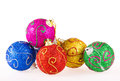 Free Christmas Bauble Stock Images - 28093934