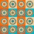 Free Textlile Design Pattern Royalty Free Stock Photos - 28094018