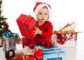 Free Santa Helper Royalty Free Stock Photo - 28094055