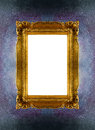 Free Empty Picture Frame Royalty Free Stock Photo - 28094375