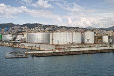 Free Genova Stock Images - 28094414