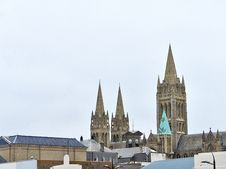 Free Truro Stock Images - 28094704