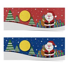 Free Santa Claus Recycled Papercraft. Royalty Free Stock Photos - 28095928